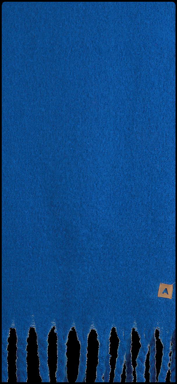 Blaue ABOUT ACCESSORIES Schal 384.68.720.0 bfS0y
