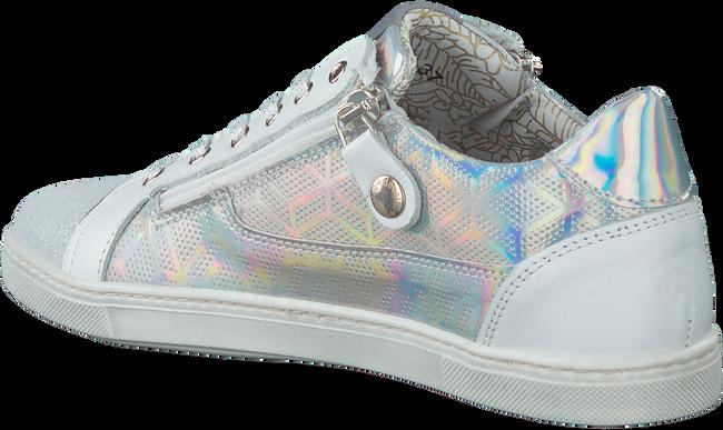 Silberne DEVELAB Sneaker 41336 - large