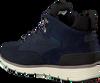 Blaue TIMBERLAND Ankle Boots KILLINGTON HIKER CHUKKA KIDS - small