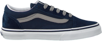 Blaue VANS Sneaker low UY OLD SKOOL  - medium
