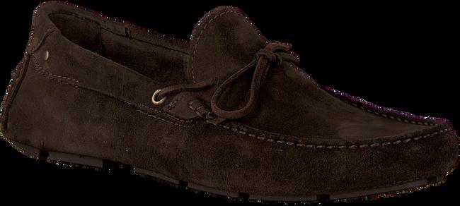 Braune MAZZELTOV Loafer 34902  - large
