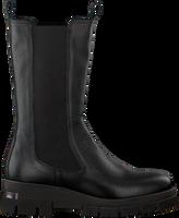 Schwarze NOTRE-V Chelsea Boots KIM  - medium