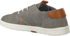 Graue HUB Sneaker CHUCKER - small