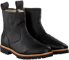 Schwarze BLACKSTONE Ankle Boots SG54  - small