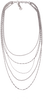 Silberne TOV Kette 1743 - small