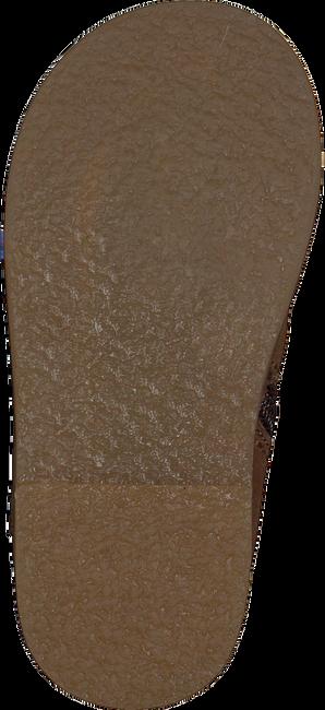 Cognacfarbene OMODA Stiefeletten OM120626  - large