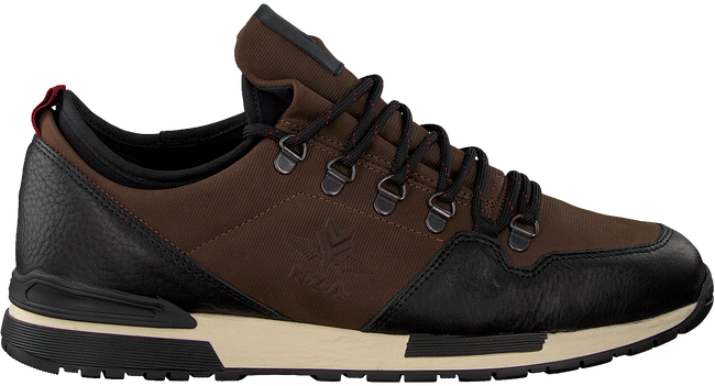 Braune NZA NEW ZEALAND AUCKLAND Sneaker CHEVIOT  - large