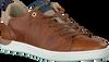 Cognacfarbene BJORN BORG Sneaker KENDRICK - small