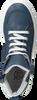 Blaue OMODA Sneaker 2184 - small