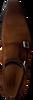 Cognacfarbene MAGNANNI Business Schuhe 20501 - small