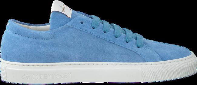 Blaue COPENHAGEN FOOTWEAR Sneaker CPH4  - large