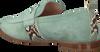 Grüne MARIPE Loafer 28639  - small