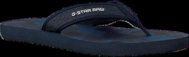Blaue G-STAR RAW Zehentrenner LOAQ  - large