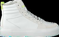 Weiße KENNEL & SCHMENGER Sneaker high 22510  - medium