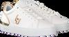 Weiße LIU JO Sneaker low SYLVIA 01  - small