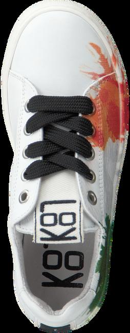 Weiße BE KOOL Sneaker 150 - large