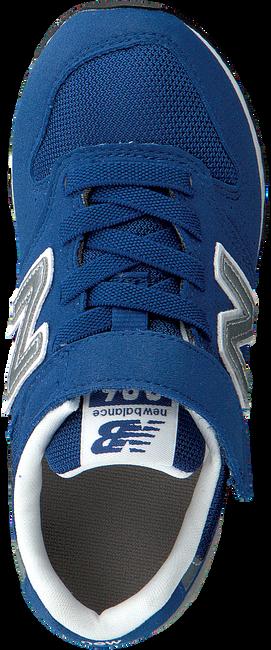 Blaue NEW BALANCE Sneaker low YV996 M  - large