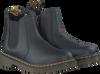 Schwarze DR MARTENS Chelsea Boots BANZAI/SHENZI CHELSEA KIDS - small