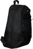 Schwarze LYLE & SCOTT Rucksack SKATE PACK  - small