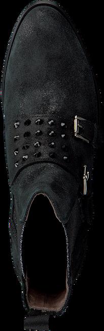 Schwarze PERTINI Stiefeletten 182W15098D1 - large