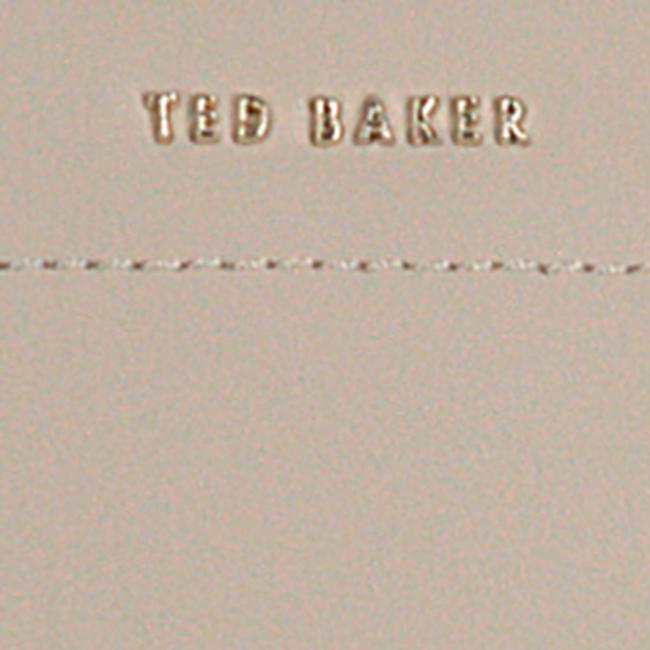 Beige TED BAKER Handtasche VINNLY  - large