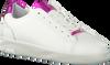 Weiße REHAB Sneaker low ZIYA NVD METAL  - small