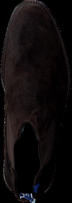 Braune FLORIS VAN BOMMEL Chelsea Boots 10902  - large