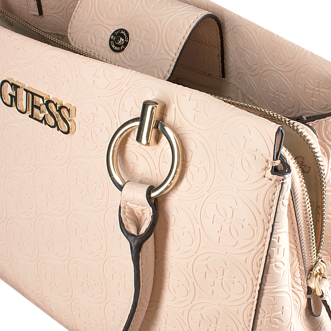 Rosane GUESS Handtasche HERITAGE POP LRG GIRLFRIEND SA  - large