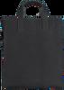Schwarze MYOMY Handtasche CROSS-BODY - small