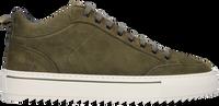 Grüne REHAB Sneaker low CRAIG  - medium