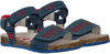 Blaue REPLAY Sandalen HARRICANE - small
