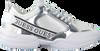 Weiße GUESS Sneaker low BREETA  - small
