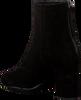 Schwarze UNISA Stiefeletten OSBORN  - small