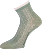 Grüne MARCMARCS Socken EMILIA - small