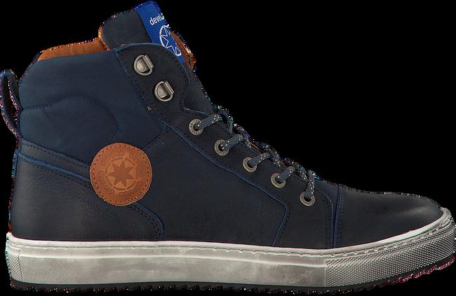 Blaue DEVELAB Sneaker 41537 - large
