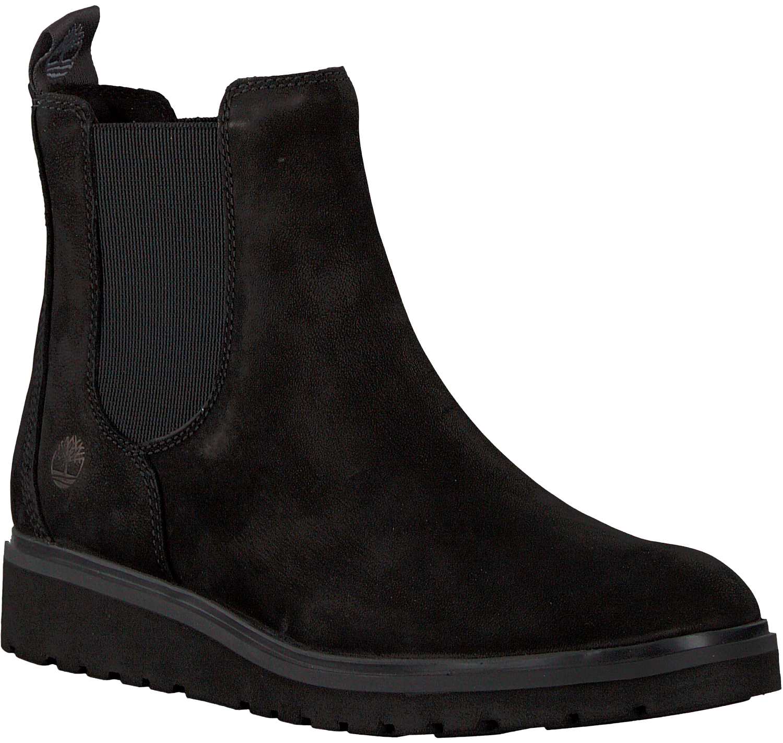 Schwarze TIMBERLAND Chelsea Boots ELLIS STREET CHELSEA | Omoda