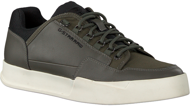 Grüne G-STAR RAW Sneaker RACKAM VODAN LOW  - large