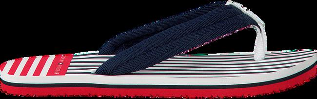 Weiße TOMMY HILFIGER Zehentrenner T3X0-00143 - large