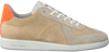 Camelfarbene VIA VAI Sneaker low NILLA  - small
