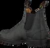 Graue BLUNDSTONE Chelsea Boots CLASSIC HEREN  - small