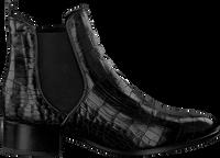Schwarze VERTON Chelsea Boots 567-010  - medium