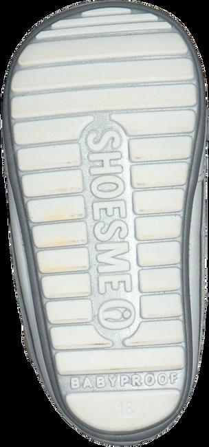 Weiße SHOESME Babyschuhe BP9S004 - large