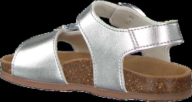 Silberne KIPLING Sandalen EASY 50 - large