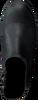 Schwarze SHABBIES Stiefeletten 172-0062SH - small