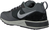 Graue NIKE Sneaker NIKE NIGHTGAZER - small