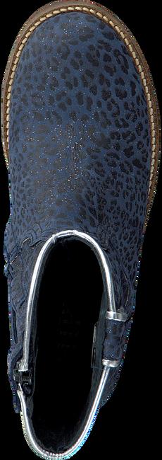Blaue HIP Stiefeletten H1524  - large