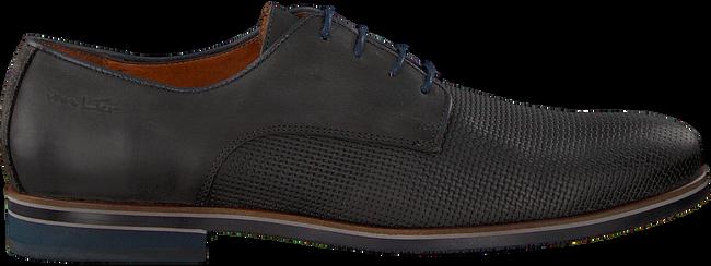 Graue VAN LIER Business Schuhe 1915609  - large