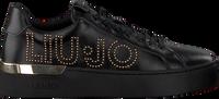 Schwarze LIU JO Sneaker low SILVIA 10  - medium