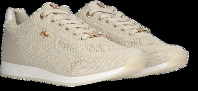 Beige MEXX Sneaker low GLARE  - large