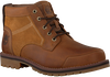 Cognacfarbene TIMBERLAND Ankle Boots LARCHMONT CHUKKA - small
